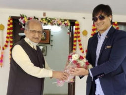 World Handicapped Day: Vivek Anand Oberoi launches a special project to help the differently abled