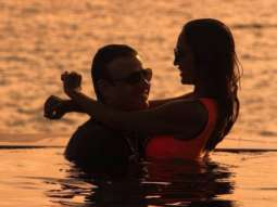 Vivek Oberoi shares romantic pictures with wife during Maldives vacation