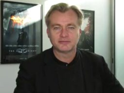 """We had an amazing time shooting in India"" - Christopher Nolan has special message for fans ahead of Tenet release on December 4"