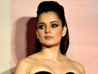 Legal notice sent to actress Kangana Ranaut for tweeting fake news on Shaheen Bagh dadi