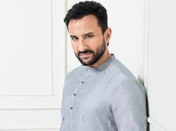 Saif Ali Khan reacts to negative comments on Taimur and Kareena Kapoor's pottery session photos; says he can be forgiving