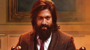 Here's when the teaser of KGF-Chapter 2 will be released