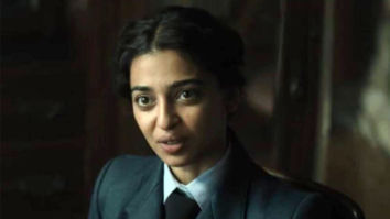 """""""Research was the main preparation that I had to do"""", says Radhika Apte for her character of Noor Inayat Khan for 'A Call To Spy'"""
