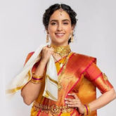 Hailing from a North Indian background, Sanya Malhotra is taking up the challenge of playing a South Indian girl for her upcoming film