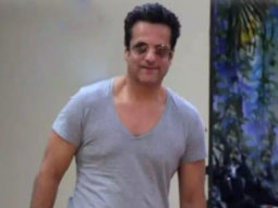 Fardeen Khan meets casting director Mukesh Chhabra; plan to make a comeback in films and OTT