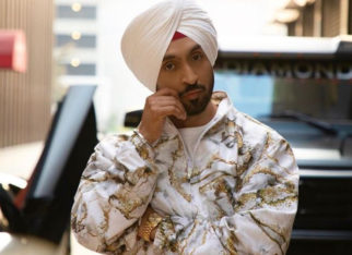 Diljit Dosanj's Twitter followers increase by 5 lakhs after his war of words with Kangana Ranaut