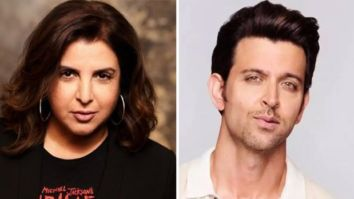 Farah Khan to direct Hrithik Roshan for an advertisement