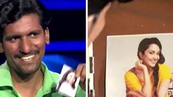Kaun Banega Crorepati 12: Contestant who wishes to marry Kiara Advani carries her picture for luck