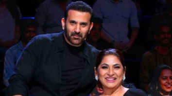 Archana Puran Singh reveals why she had to hide her marriage with Parmeet Sethi for four years