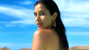 Sophie Choudry shares stunning pictures from her Maldives trip; says she is ready to leave behind 2020
