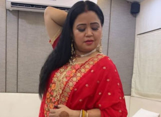 Bharti Singh resumes shoot for The Kapil Sharma Show weeks after getting bail in drugs case