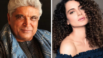 Mumbai Court directs police to investigate defamation case filed by Javed Akhtar against Kangana Ranaut