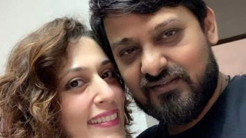 Late Wajid Khan's wife Kamalrukh says he had threatened divorce in 2014 and even went to court