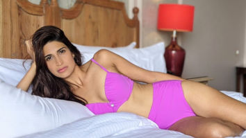 Aahana Kumra undergoes major physical tranformation; just fitness or helming a new role?