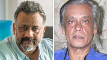 Filmmakers Anubhav Sinha and Sudhir Mishra to unite for a quirky thriller