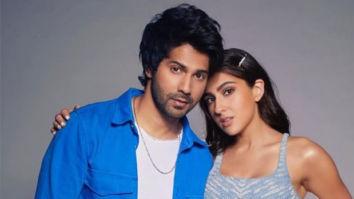 Varun Dhawan reveals that three big celebrities warned him before working with Sara Ali Khan