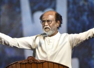 No political party for Rajinikanth; says his recent health scare was a warning from God