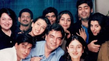 Farah Khan shares a 22-year-old picture featuring major Bollywood celebrities and reveals the story behind it
