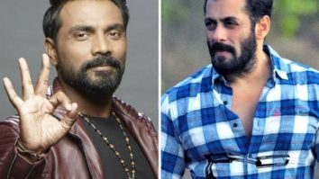 Remo D'Souza reveals how Salman Khan helped them after he suffered a heart attack