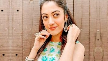 """Yeh Jaadu Hai Jinn Ka fame Aditi Sharma says, """"I try to do better every day to prove a point"""""""