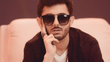 YouTuber CarryMinati to make Bollywood debut with Ajay Devgn & Amitabh Bachchan starrer MayDay