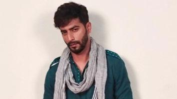 """I had sleepless nights while learning Haryanvi accent for Tujhse Hai Raabta"", says Sehban Azim"