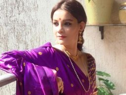 """""""It's a tailor-made role for me"""", says Kanika Maheshwari about Kyun Utthe Dil Chhod Aaye"""