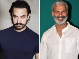 Aamir Khan pauses Laal Singh Chaddha schedule to shoot for dance number in Amin Hajee's directorial debut