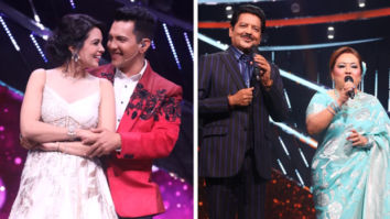 Aditya Narayan's wife Shweta Agarwal and Udit Narayan to grace Indian Idol 12 for the family special episode