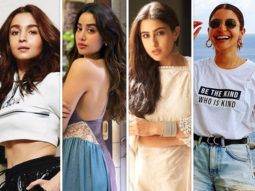 Alia Bhatt, Sara Ali Khan, Janhvi Kapoor, Anushka Sharma show you how to perfect the art of comfort over everything