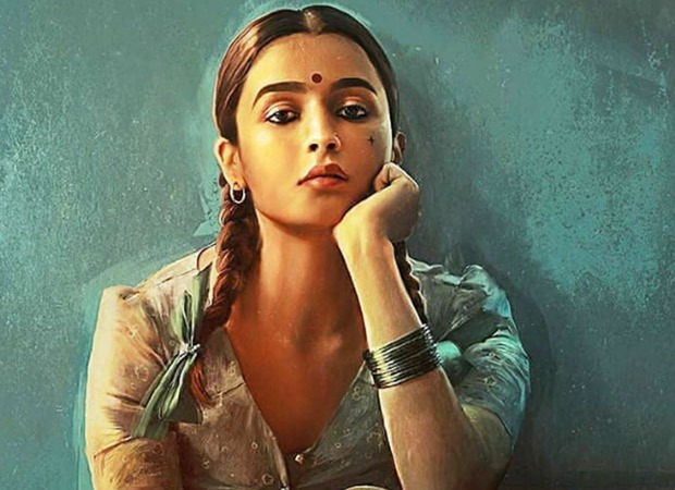 Alia Bhatt and Sanjay Leela Bhansali's Gangubai Kathiawadi gets a new set for the day shoot schedule