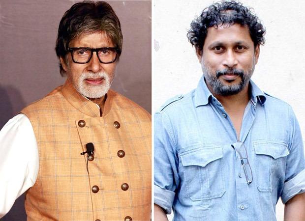 Amitabh Bachchan & Shoojit Sircar's shelved film Shoebite to be revived on digital? : Bollywood News – Bollywood Hungama