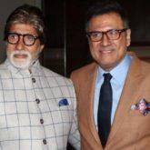 Amitabh Bachchan and Boman Irani to star in Sooraj Barjatiya's next based on friendship