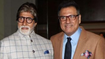 Amitabh Bachchan and Boman Irani to star in Sooraj Barjatiya's next based on friendship