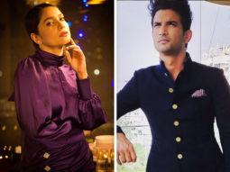 Ankita Lokhande remembers Sushant Singh Rajput on Makarsankrati as she flies a kite