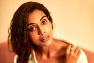 Celebrity Photos of Anupriya Goenka