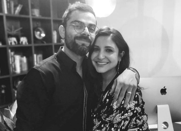 विराट कोहली और अनुष्का शर्मा की नई-नवेली बच्ची की तस्वीरें नकली हैंबॉलीवुड हंगामा