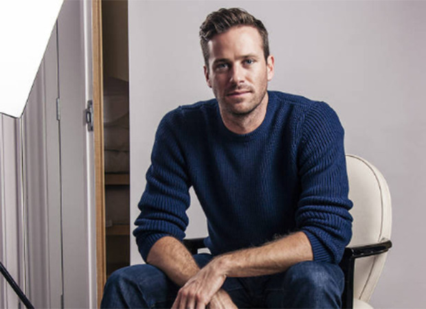 Armie Hammer exits Shotgun Wedding starring Jennifer Lopez amid the social media controversy over alleged private messages : Bollywood News – Bollywood Hungama