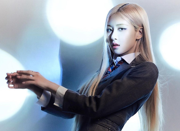 BLACKPINK's Rosé Releases With