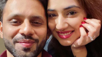 Bigg Boss 14 contestant Rahul Vaidya's mother says his marriage with Disha Parmar is on the cards