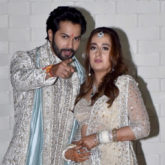 Check out Unseen throwback picture of Varun Dhawan and Natasha Dalal from their younger days
