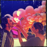 Deepika Padukone shares unseen picture with Ranveer Singh, says he ate all her birthday cake