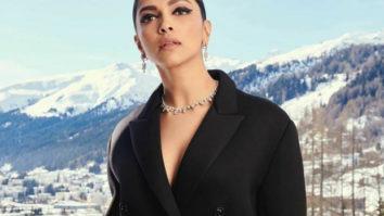 Deepika Padukone signs with international agency ICM, home to Regina King, Olivia Colman