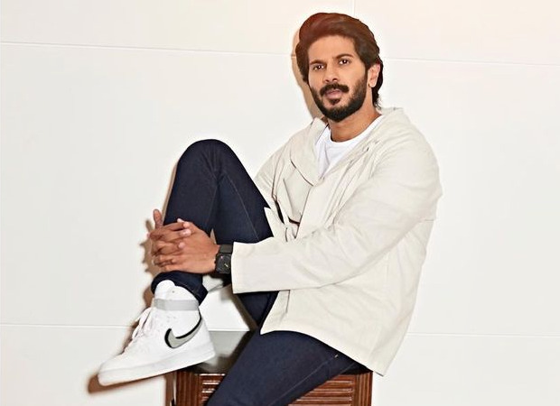 Dulquer Salmaan roped in as the protagonist for R Balki's upcoming thriller