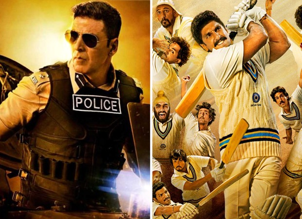 EXCLUSIVE: Sooryavanshi and '83's release date announcement is expected before the end of January!