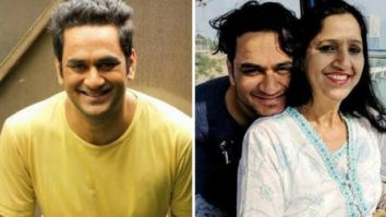 """EXCLUSIVE Vikas Gupta's mother says, I never pushed him away due to his sexuality"""""""