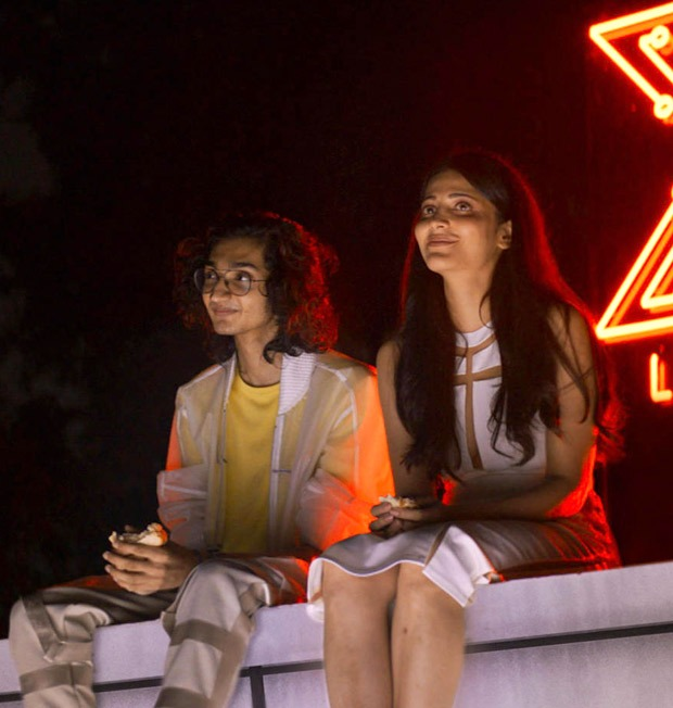 Eesha Rebba, Lakshmi Manchu, Amala Paul and Shruti Haasan to star in Netflix's first Telugu film Pitta Kathalu