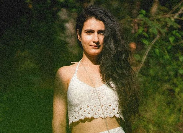 Fatima Sana Shaikh is shooting in Rajasthan for a hush project, source reveals inside details