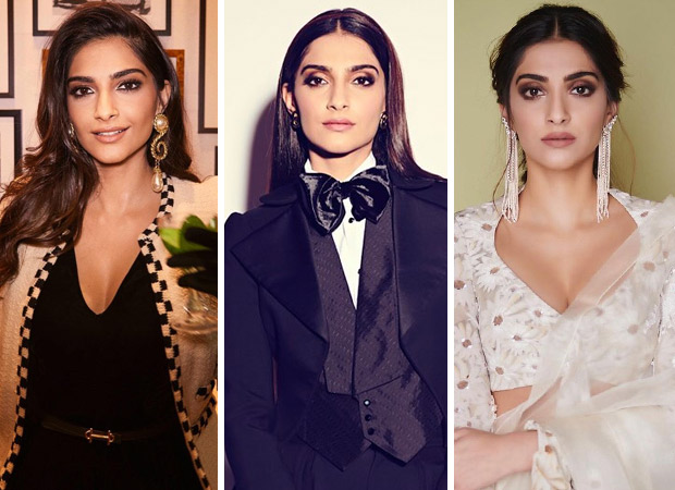 From power dressing to traditional affair, here's taking style cues from Sonam Kapoor