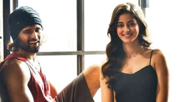 Here's when Ananya Panday will begin the next schedule of Liger